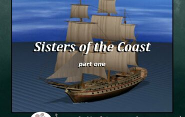 Sisters of the Coast 1